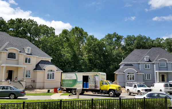 Luxury Homes, Ocean County, NJ