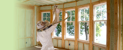 spray foam insulation company in ocean county new jersey