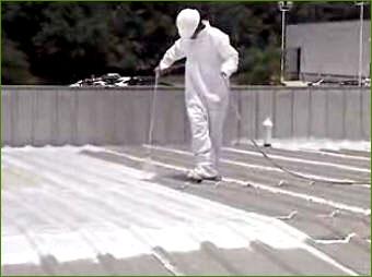 Regency Spray Foam Technology